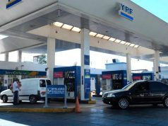 Aumento de biocombustibles