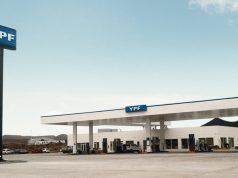 YPF-Naftas