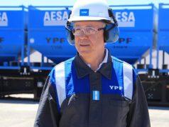 Guillermo Nielsen YPF