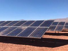 Parque Solar Cauchari